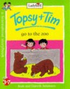 Topsy + Tim Go to the Zoo - Jean Adamson, Gareth Adamson