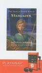 Stargazer (The Land of Elyon #4) - Patrick Carman, Ellen Archer