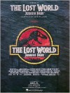 NOT A BOOK: The Lost World: Jurassic Park - NOT A BOOK