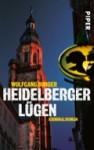 Heidelberger Lügen - Wolfgang Burger
