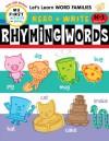 Read + Write: Rhyming Words - Harriet Ziefert, Yukiko Kido