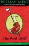 The Real Thief - William Steig