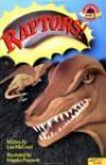 Raptors! - Lisa McCourt, Monika Popowitz