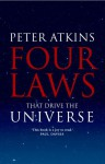 Four Laws That Drive the Universe - P.W. Atkins