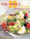 Tasty Meals In 20 Minutes - Jenni Fleetwood