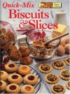 "Aww Quick MIX Biscuits and Slices (""Australian Women's Weekly"" Home Library) - Maryanne Blacker"