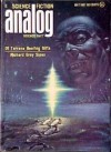 Analog Science Fiction And Fact, May 1967 (Volume Lxxix, No. 3) - Harry Harrison, Richard Grey Sipes, Bob Shaw, Christopher Anvil, Lawrence A. Perkins, Mike Hodous