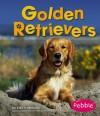 Golden Retrievers - Lisa Trumbauer