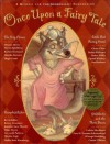 Once Upon a Fairy Tale: Four Favorite Stories Retold by the Stars - Starbright Foundation, Cynthia von Buhler