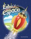 Hacia El Espacio (Into Space) Lap Book - Dona Herweck Rice