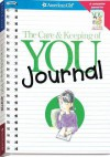 The Care & Keeping of You Journal: The Body Book Journal - Pleasant Company Publications