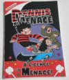 A Licence To Menace! - Rachel Elliot