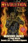 Revolution: Secret World Chronicle III - Mercedes Lackey