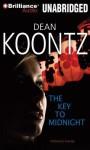 The Key to Midnight - Tanya Eby, Leigh Nichols, Dean Koontz