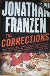 The Corrections : Advance Reader's Copy - Jonathan Franzen