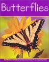 Butterflies - Mari C. Schuh, Gail Saunders-Smith, Gary A. Dunn