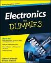 Electronics for Dummies - Gordon McComb, Earl Boysen