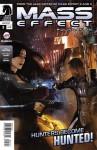 Mass Effect: Foundation (#5) - Mac Walters, Drew Geraci