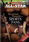 Power Up! All-Star: Devotional Thoughts for Sports Fans of Baseball, Basketball, Football, & Hockey - Dave Branon, Dave Branon
