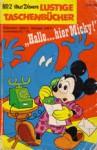 Hallo...hier Micky! - Walt Disney Company