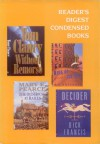 Reader's Digest Condensed Books (Volume 2, 1994) - A.E. Hotchner, Tom Clancy, Dick Francis, Mary E. Pearce