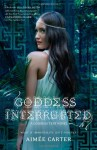 Goddess Interrupted - Aimee Carter