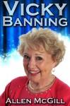 Vicky Banning - Allen McGill
