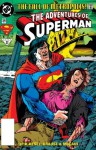 Adventures of Superman (1986-2006) #514 - Karl Kesel, Peter Krause