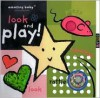 Look and Play! - Amanda Wood, Fiona Macmillan