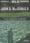 The Green Ripper - John D. MacDonald, Robert Petkoff
