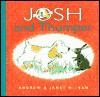 Josh and Thumper - Janet McLean, Andrew McLean