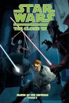 Star Wars the Clone Wars: Slaves of the Republic, Volume 5: A Slave Now, a Slave Forever - Henry Gilroy, Scott Hepburn