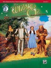 The Wizard of Oz Instrumental Solos: Violin (Removable Part)/Piano Accompaniment: Level 2-3 [With CD (Audio)] - E.Y. Harburg