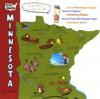 State Shapes: Minnesota - Erik Bruun, Rick Peterson