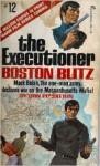 Boston Blitz - Don Pendleton