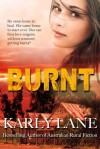 Burnt - Karly Lane