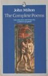 The Complete Poems - John Milton