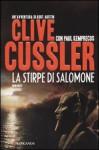 La stirpe di Salomone - Clive Cussler, Paola Mirizzi Zoppi, Paul Kemprecos