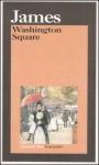 Washington Square - Henry James, Vincenzo Mantovani