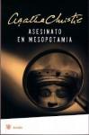 Asesinato en Mesopotamia - Agatha Christie