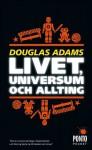 Livet, Universum och Allting (Hitchhiker's Guide, #3) - Douglas Adams