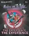 Mordecai and the Rigbys: The Experience - Brandon T. Snider