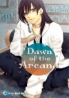 Dawn of the Arcana 10 - Rei Toma