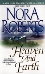 Heaven and Earth: Three Sisters Island Trilogy #2 - Nora Roberts