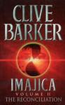 Imajica - Clive Barker