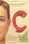 C - Tom McCarthy