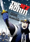The 47 Ronin: A Graphic Novel - Sean Michael Wilson, Akiko Shimojima