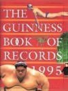 Guinness Book of World Records 1995 - Guinness World Records