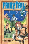 Fairy Tail 4 - Hiro Mashima