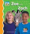 Zoe and Zach - Pam Scheunemann